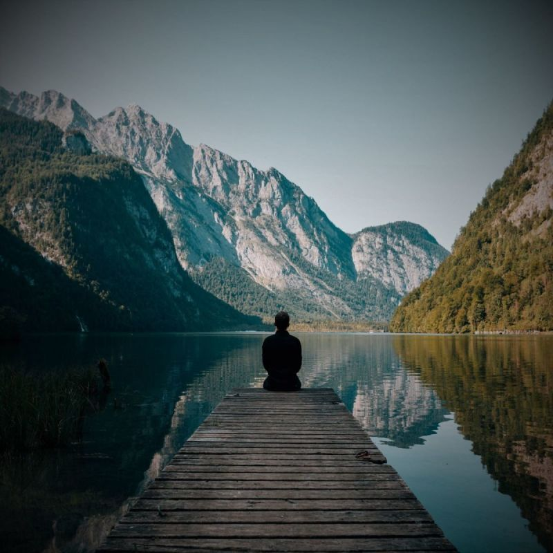 why you cant meditate